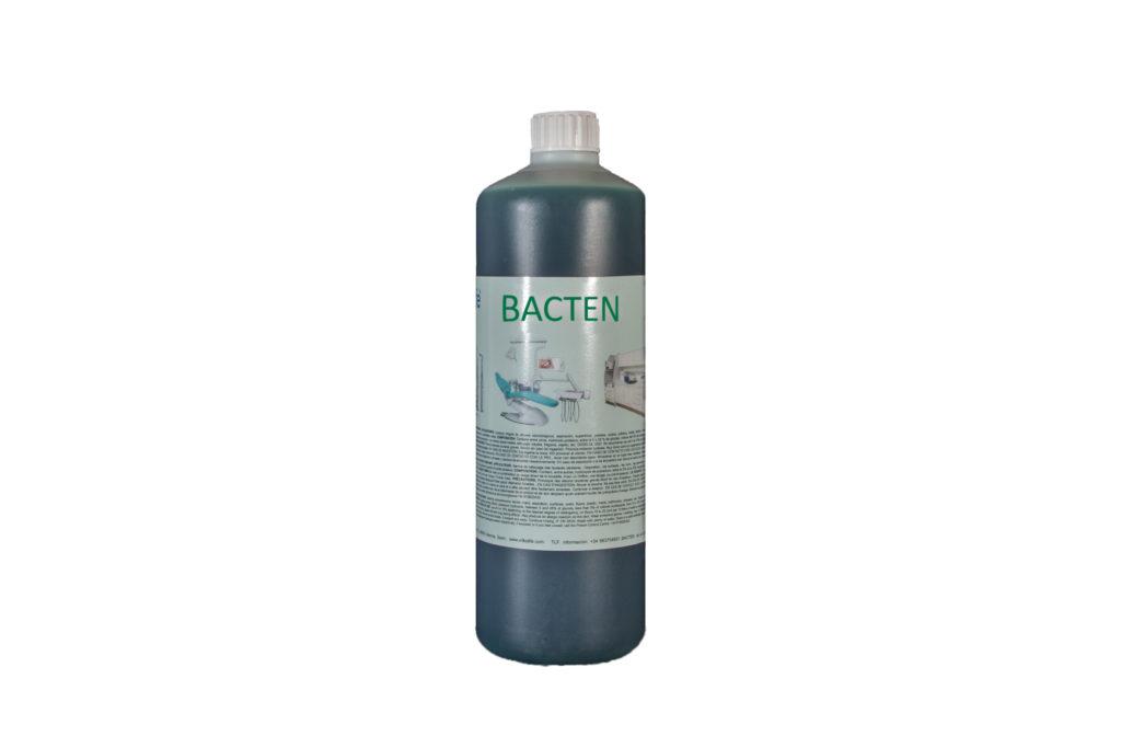 Bacten nettoyant hygiénisant parfumé