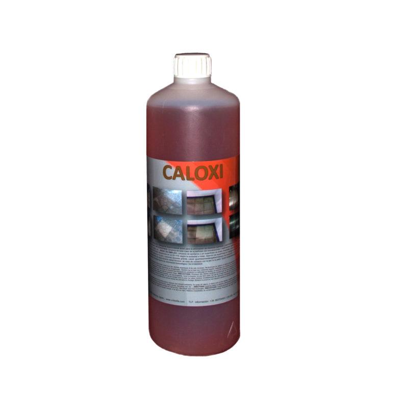 Caloxi détergent acide desincrustant